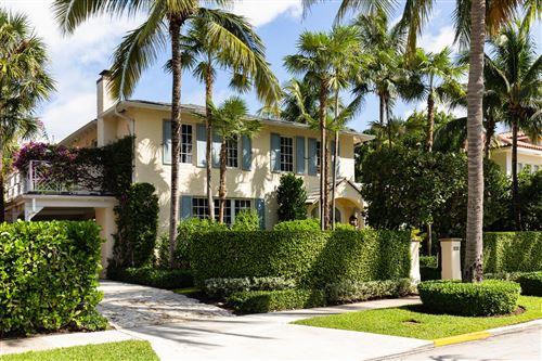 Photo of 143 Seminole Avenue, Palm Beach, FL 33480 (MLS # RX-10665183)