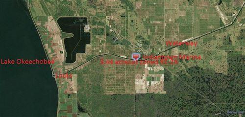 Photo of 0 SW Kanner Highway, Indiantown, FL 34956 (MLS # RX-10680183)