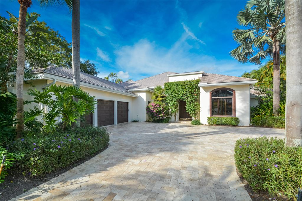 17141 White Haven Drive, Boca Raton, FL 33496 - #: RX-10480183
