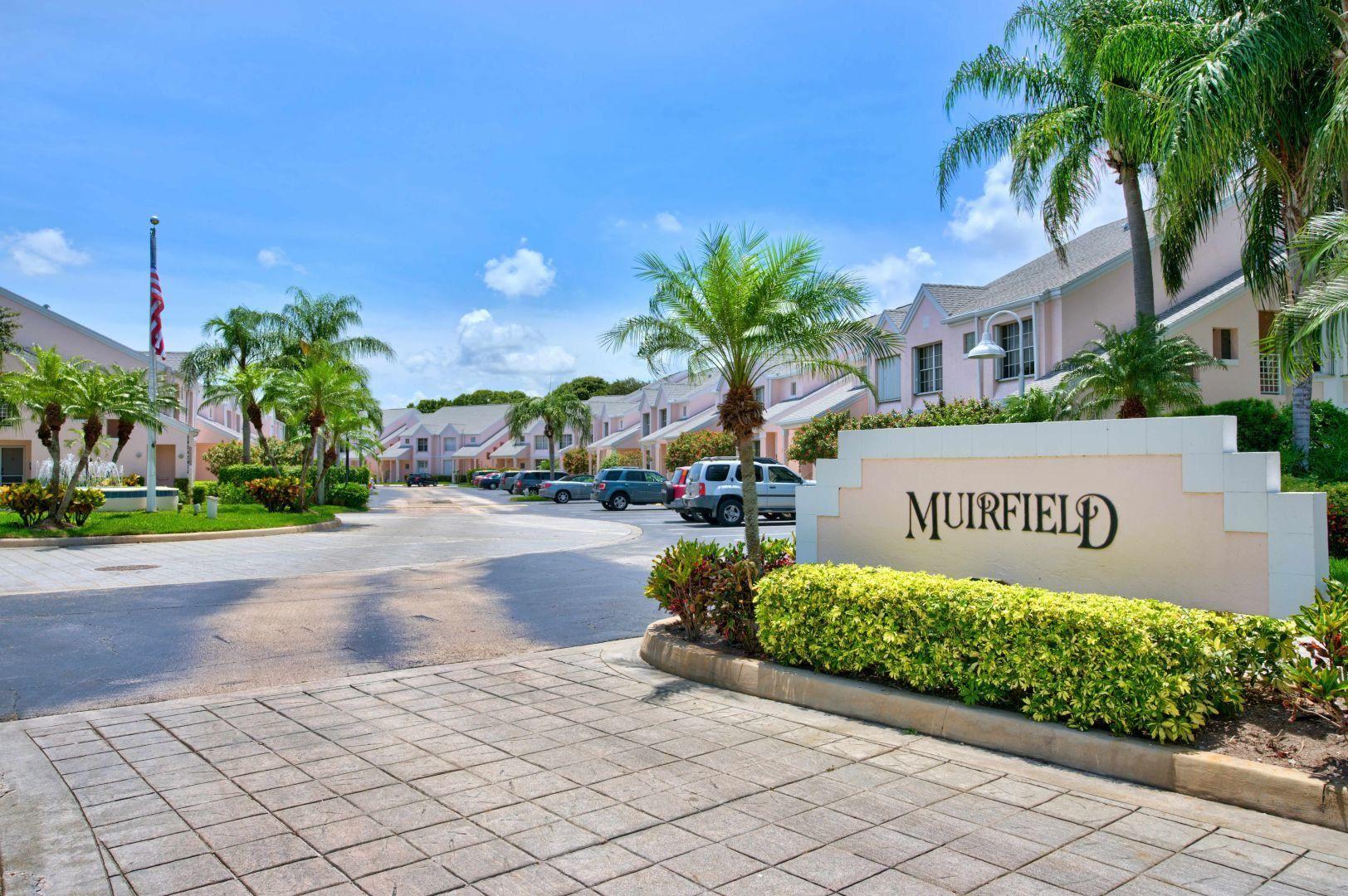 601 Muirfield Court #601b, Jupiter, FL 33458 - #: RX-10636183