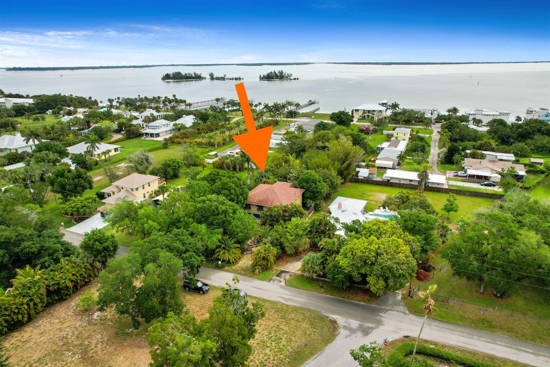 13330 Old Dixie Highway, Sebastian, FL 32958 - MLS#: RX-10695183