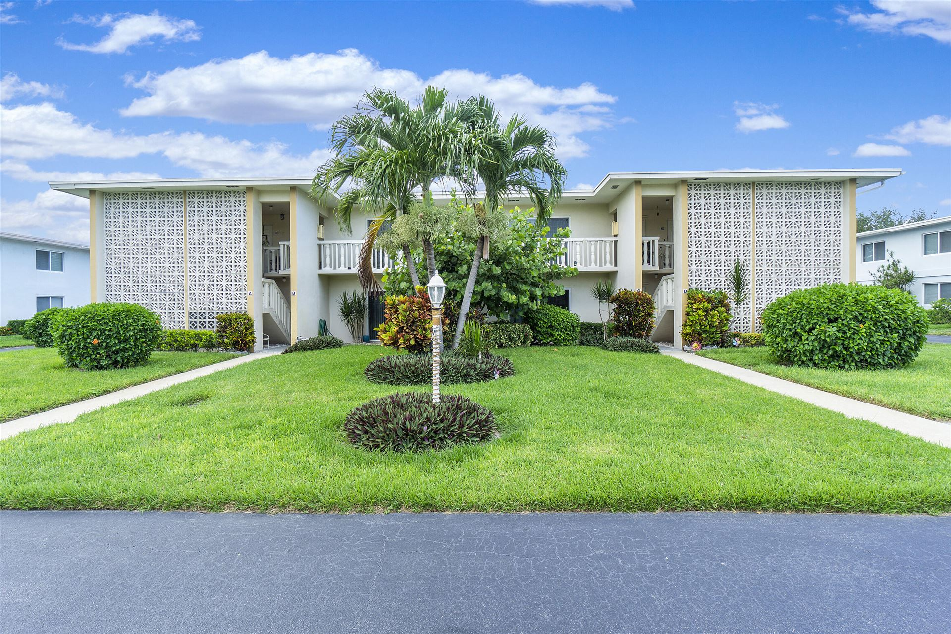 215 Main 2d Boulevard #2d, Boynton Beach, FL 33435 - #: RX-10735183