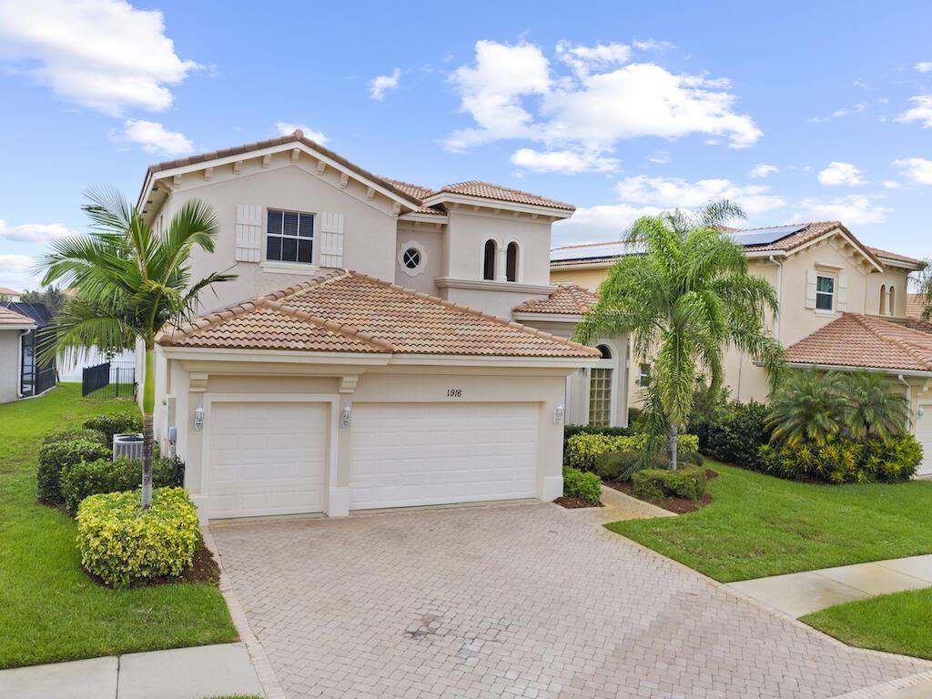 1916 Newmark Circle SW, Vero Beach, FL 32968 - #: RX-10742183