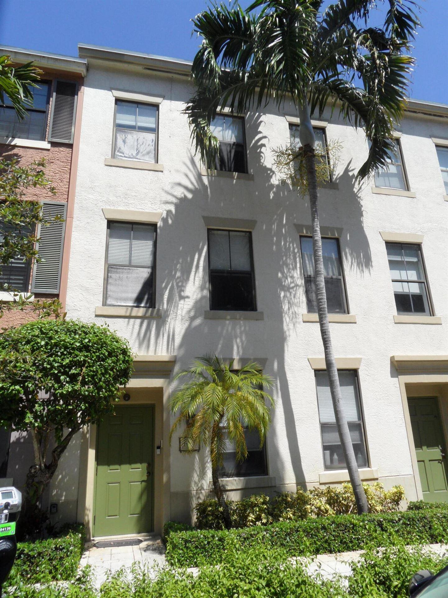 687 Hibiscus Street, West Palm Beach, FL 33401 - #: RX-10746183