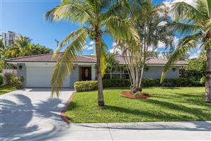 Photo of 1271 Singer Drive, Singer Island, FL 33404 (MLS # RX-10577184)