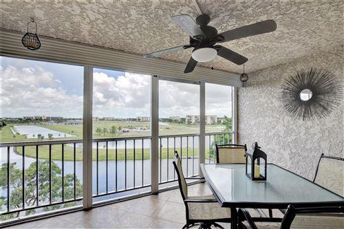 Photo of 14575 Bonaire Boulevard #609, Delray Beach, FL 33446 (MLS # RX-10650184)