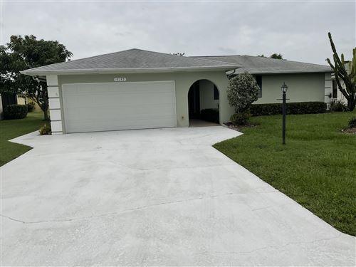 Photo of 18345 SE Birdie Lane, Tequesta, FL 33469 (MLS # RX-10729184)