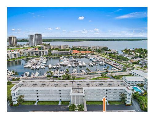 Photo of 907 Marina Drive #203, North Palm Beach, FL 33408 (MLS # RX-10747184)