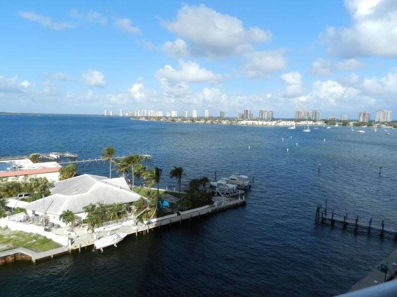2650 Lake Shore Drive #801, Riviera Beach, FL 33404 - #: RX-10439184