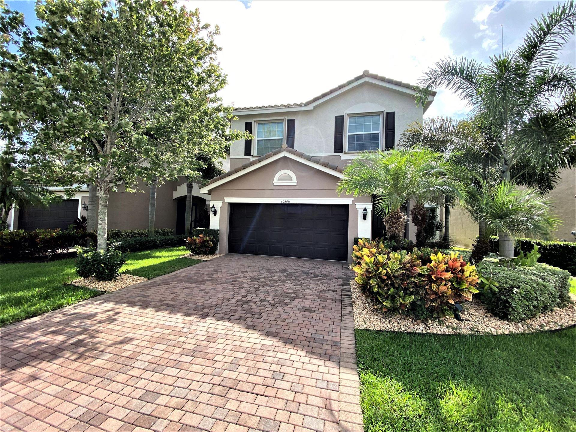 10550 Cape Delabra Court, Boynton Beach, FL 33473 - MLS#: RX-10625184