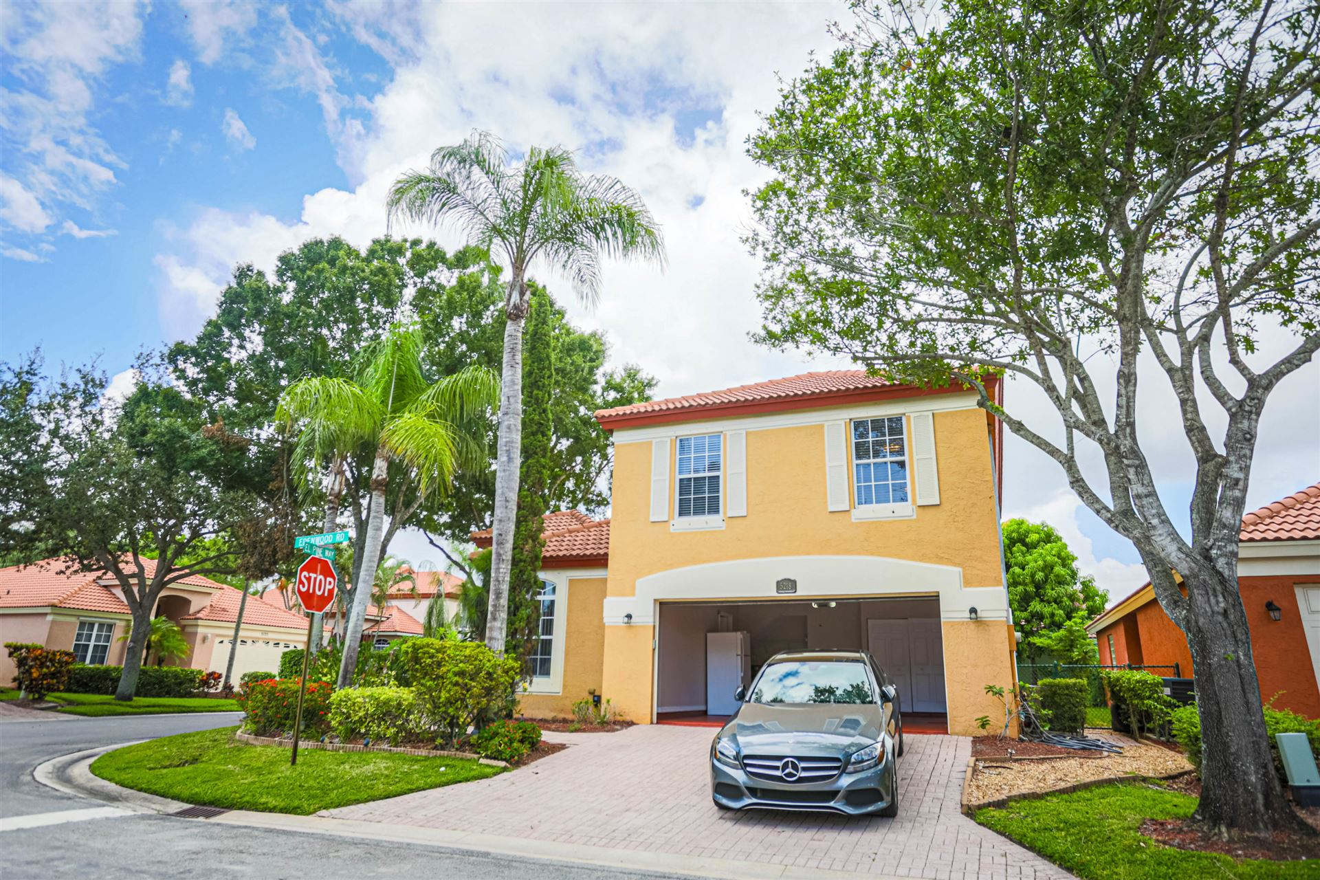 Photo of 5218 Edenwood Road, Riviera Beach, FL 33418 (MLS # RX-10647184)