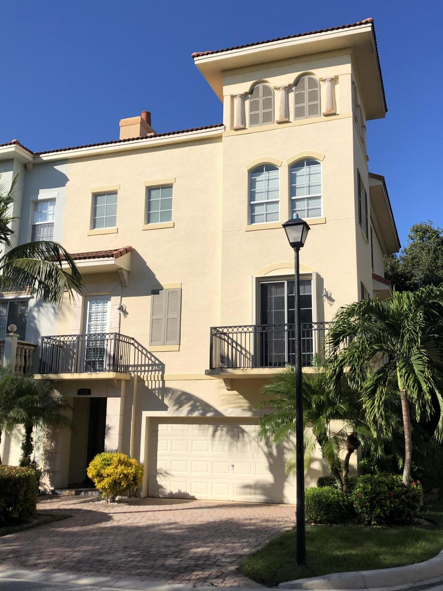 2652 Ravella Lane, Palm Beach Gardens, FL 33410 - #: RX-10671184