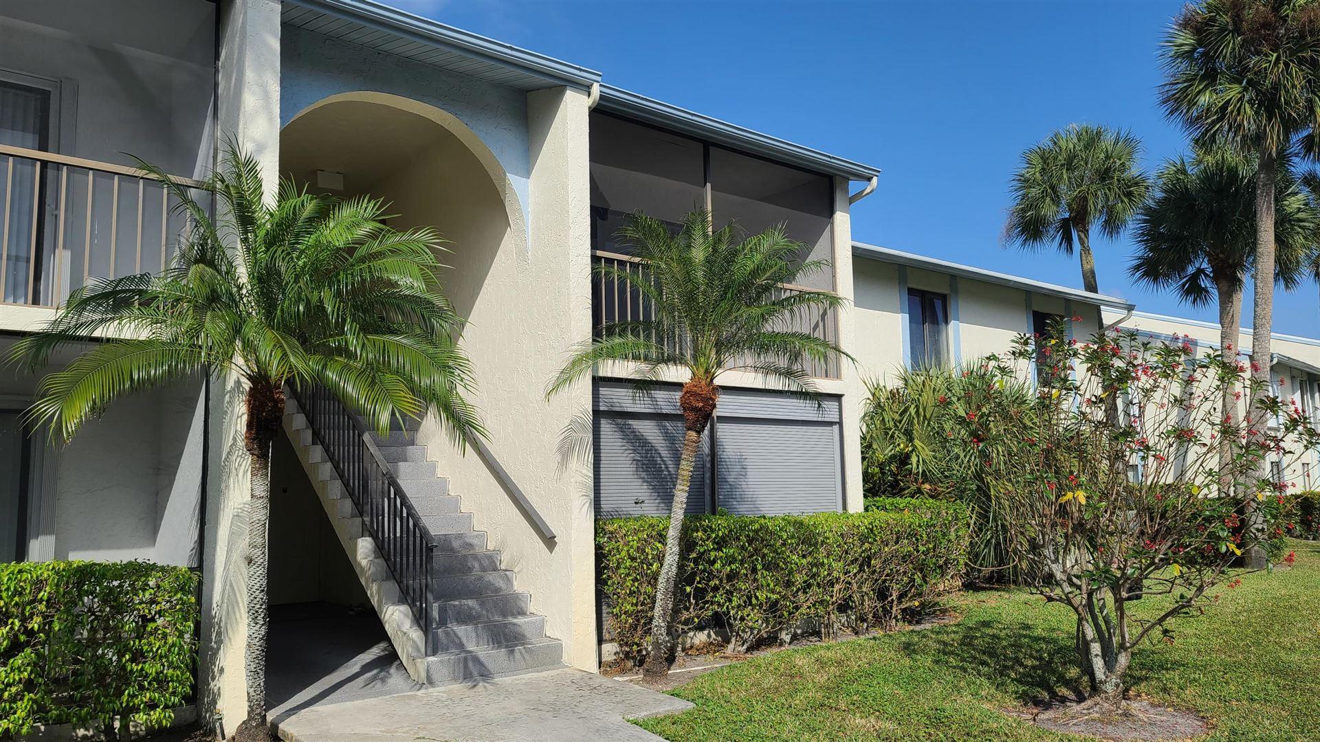 1118 Green Pine Boulevard #H2, West Palm Beach, FL 33409 - #: RX-10691184
