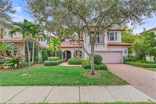Photo of 1425 Barlow Court, Palm Beach Gardens, FL 33410 (MLS # RX-10601185)