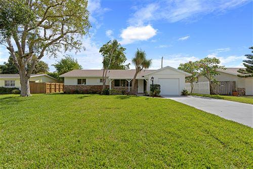 Photo of 631 Heron Drive, Delray Beach, FL 33444 (MLS # RX-10716185)