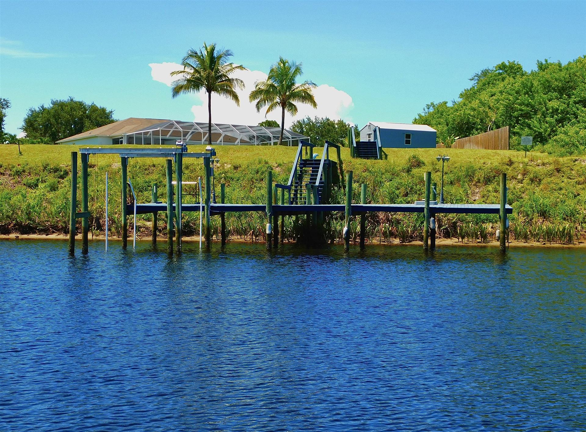 2641 SW Harem Circle, Port Saint Lucie, FL 34953 - #: RX-10645185