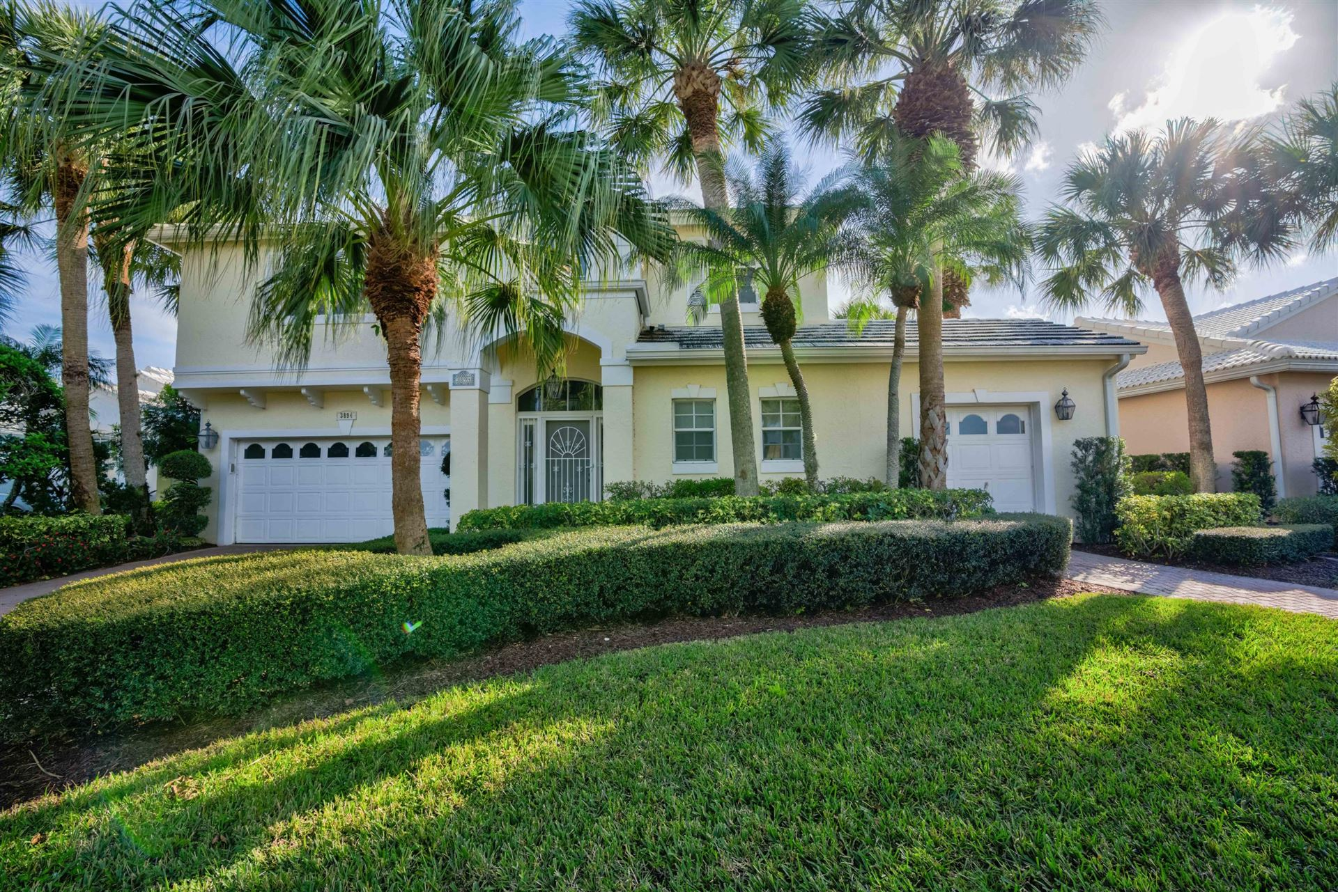 Photo of 3894 N Longview Drive, Jupiter, FL 33477 (MLS # RX-10683185)