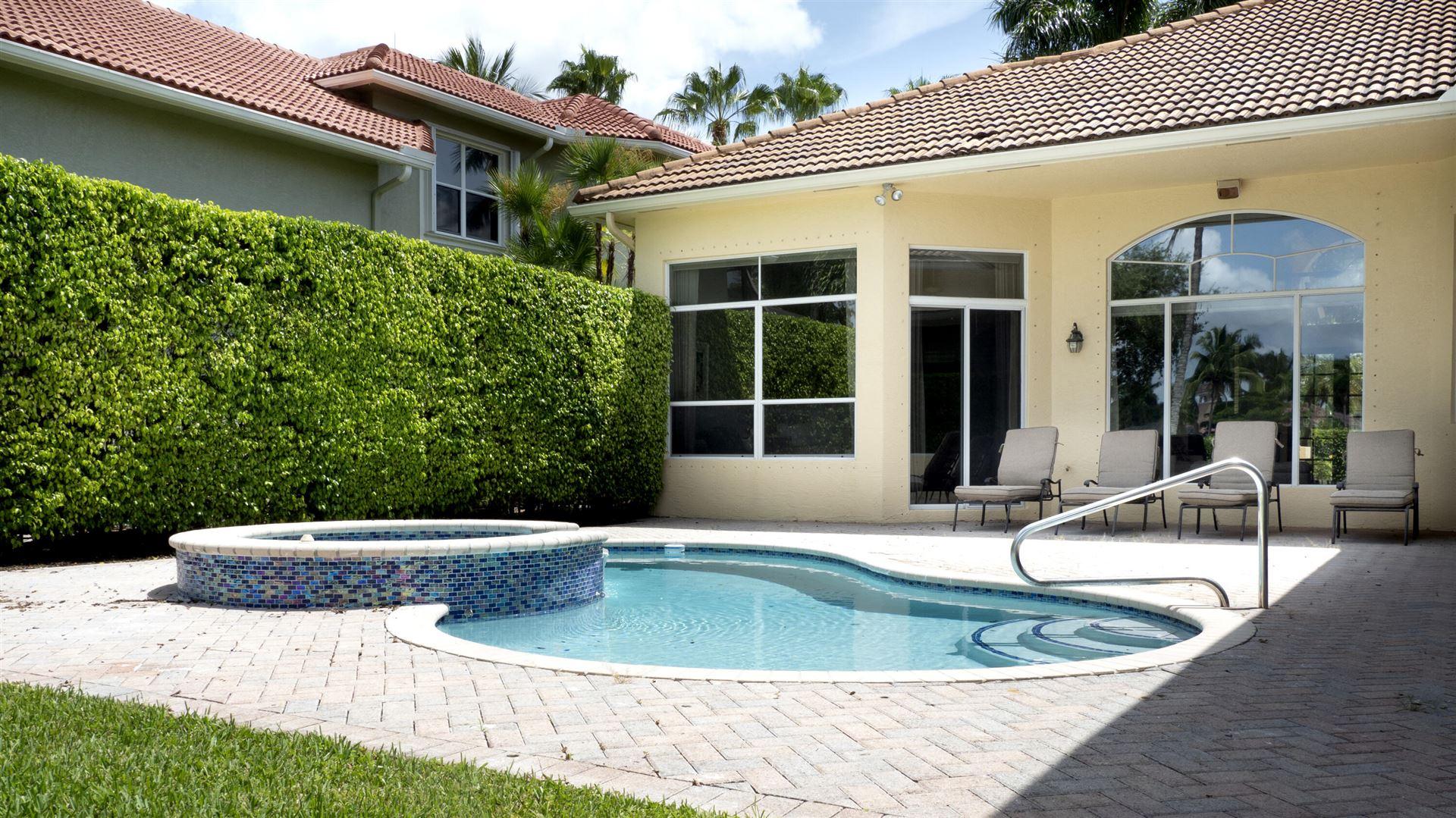 7501 Monte Verde Lane, West Palm Beach, FL 33412 - MLS#: RX-10735185