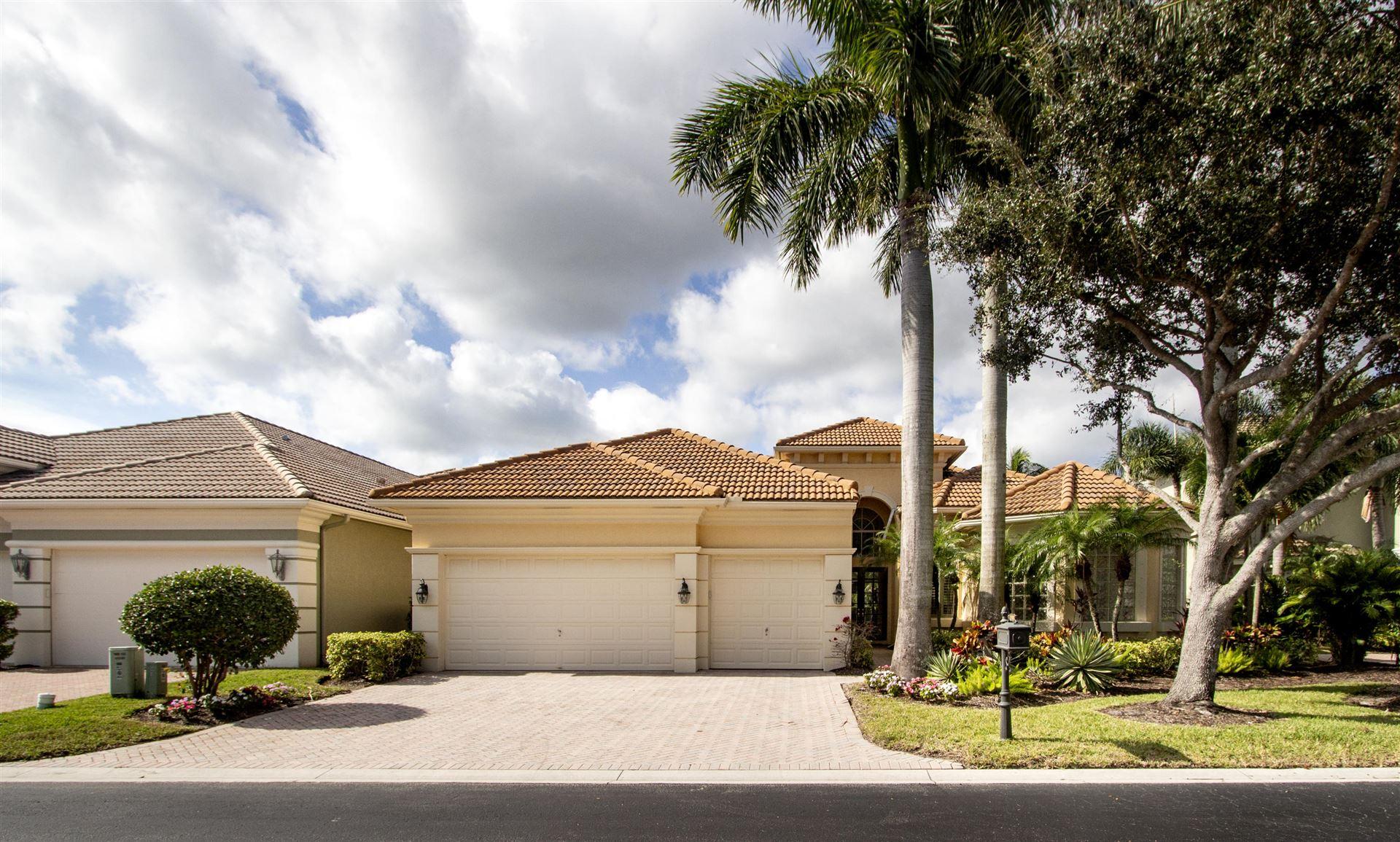 Photo of 7501 Monte Verde Lane, West Palm Beach, FL 33412 (MLS # RX-10735185)