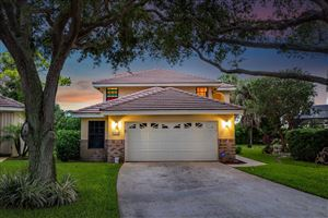 Photo of 4920 Sherwood Forest Drive, Delray Beach, FL 33445 (MLS # RX-10539186)