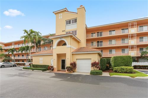 Photo of Listing MLS rx in 5810 Crystal Shores Drive #207 Boynton Beach FL 33437