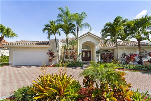 Photo of 10848 Avenida Santa Ana, Boca Raton, FL 33498 (MLS # RX-10638186)