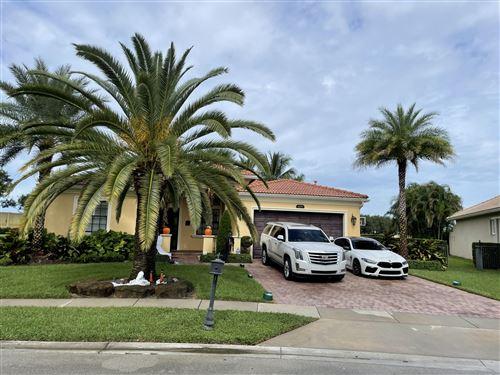 Photo of 8089 Ferentino Pass, Delray Beach, FL 33446 (MLS # RX-10754186)