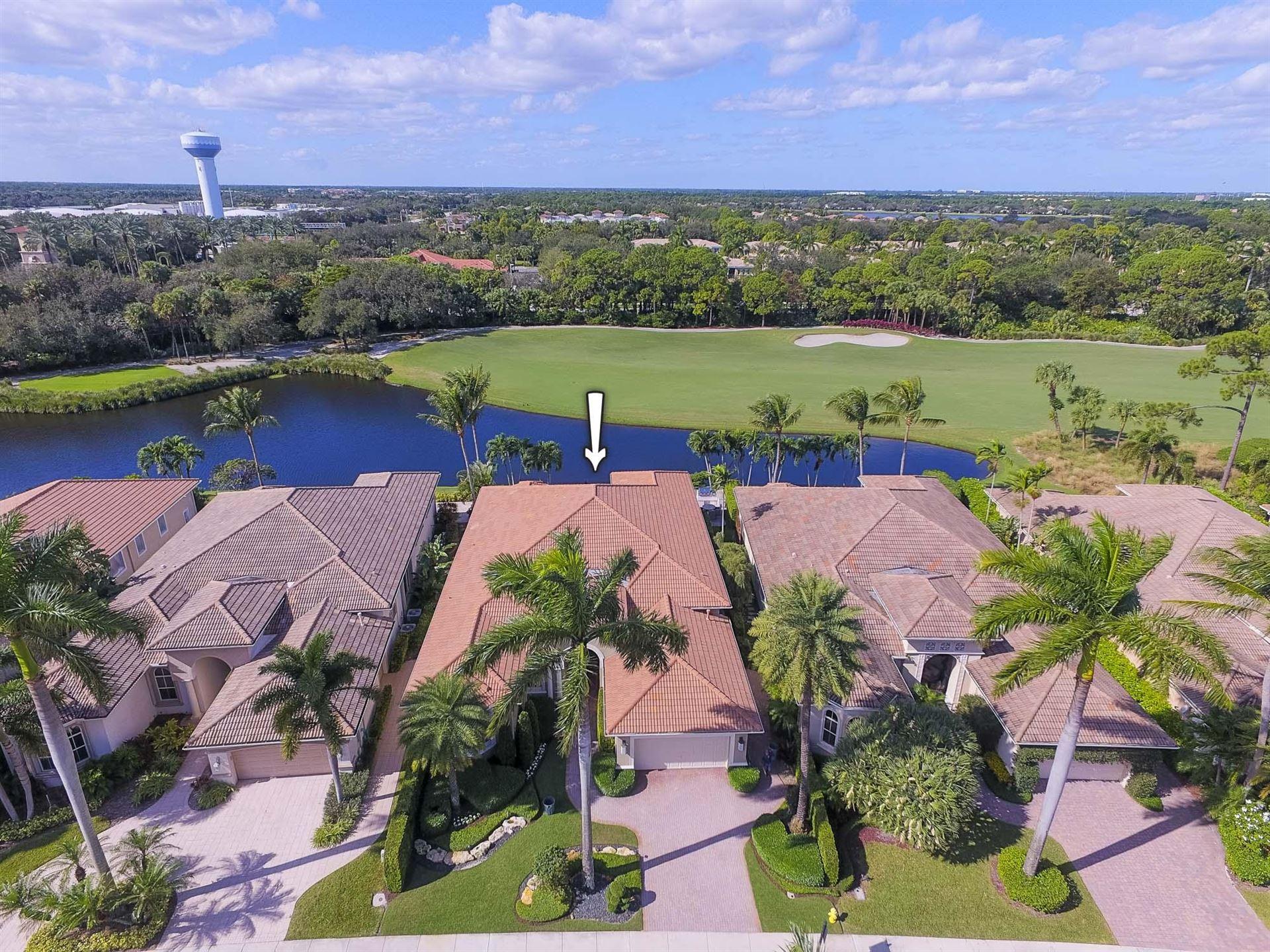 Photo of 121 Abondance Drive, Palm Beach Gardens, FL 33410 (MLS # RX-10672186)