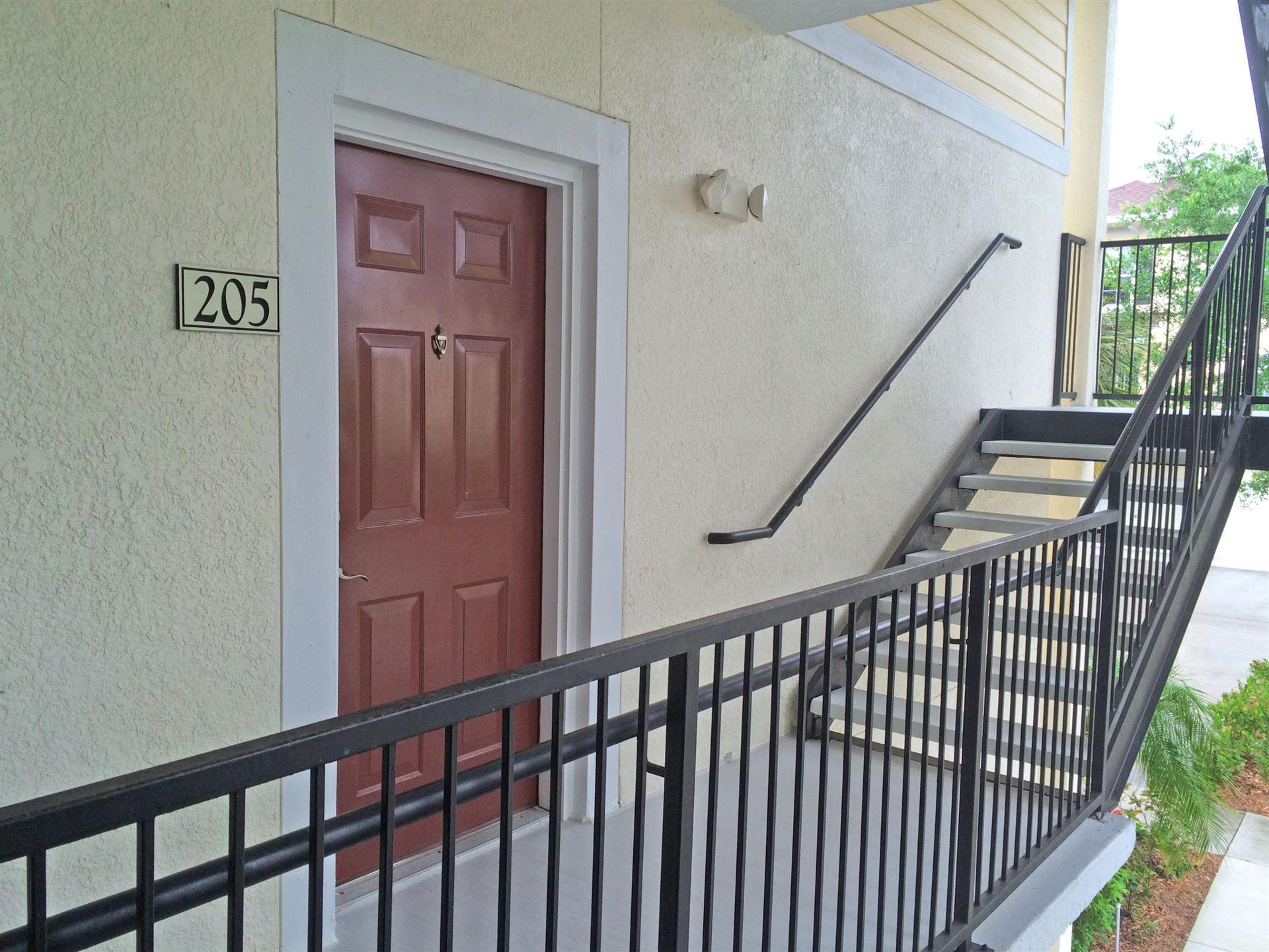Photo of 224 Murcia Drive #205, Jupiter, FL 33458 (MLS # RX-10690186)