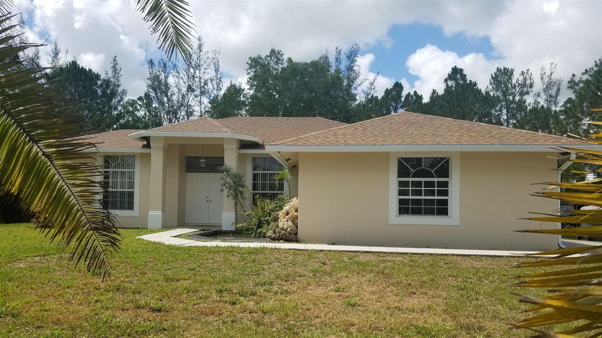 15782 N 92nd Court N, West Palm Beach, FL 33412 - #: RX-10721186