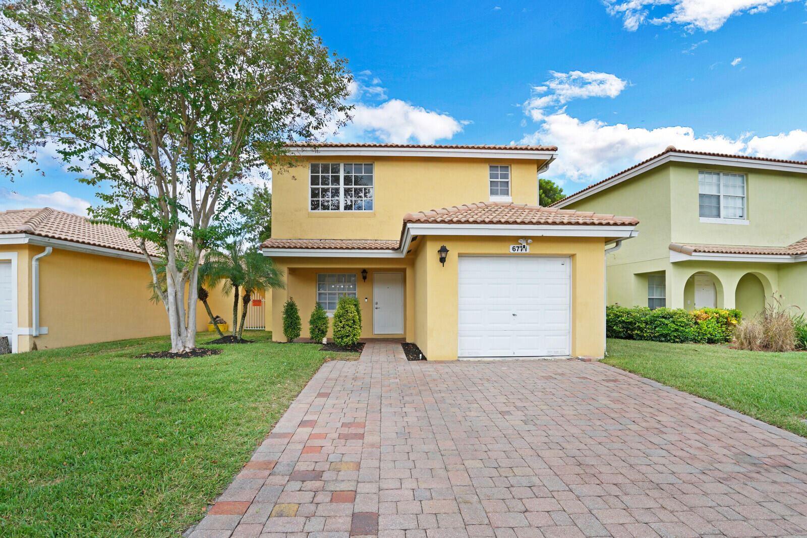 6771 Duval Avenue, West Palm Beach, FL 33411 - MLS#: RX-10753186