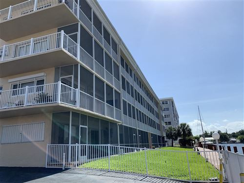 Photo of 2841 NE 33rd Court #103, Fort Lauderdale, FL 33306 (MLS # RX-10636187)