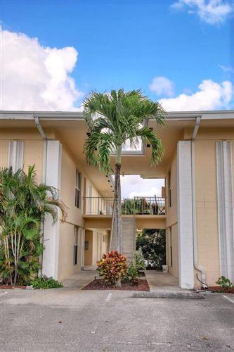 Photo of 731 Hummingbird Way #3, North Palm Beach, FL 33408 (MLS # RX-10638187)