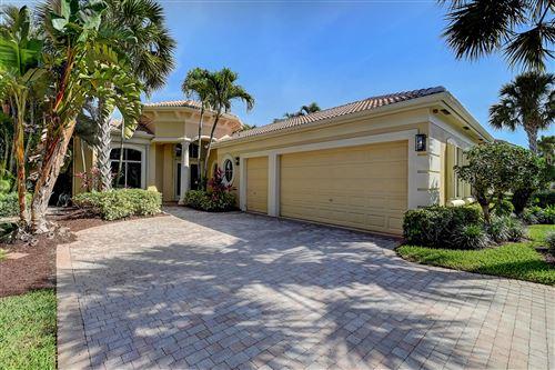 Photo of 7737 Villa D Este Way, Delray Beach, FL 33446 (MLS # RX-10712187)