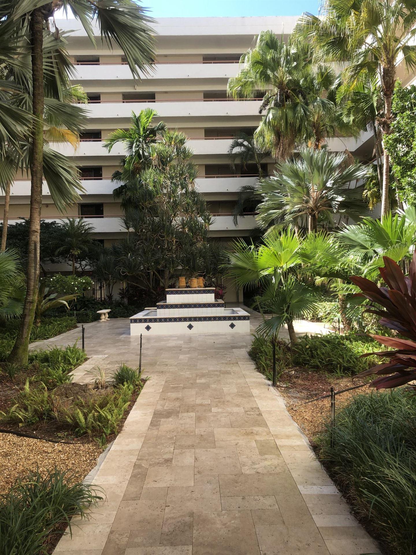 23200 Camino Del Mar #603, Boca Raton, FL 33433 - #: RX-10703187