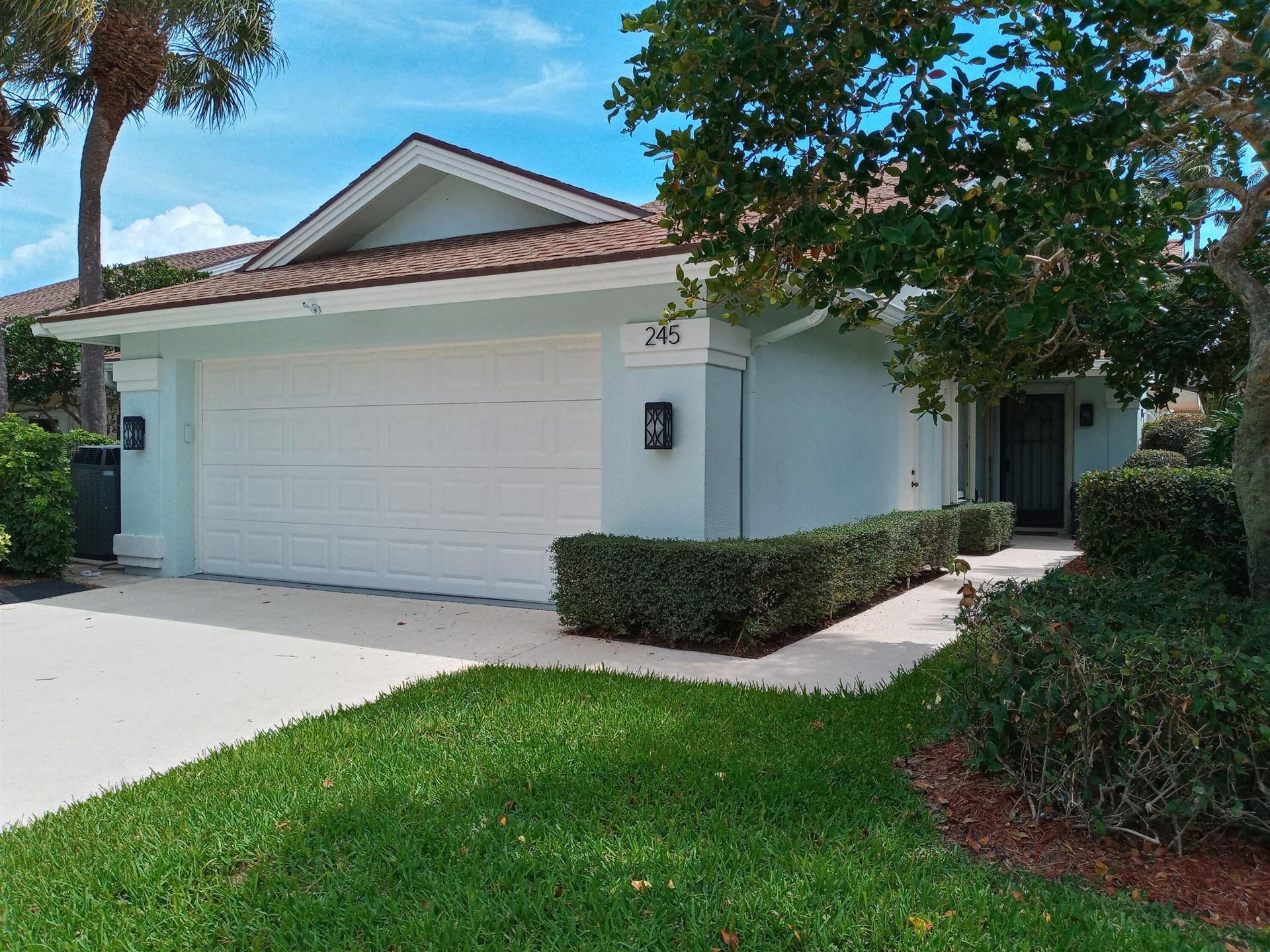 Photo of 245 River Park Drive, Jupiter, FL 33477 (MLS # RX-10704187)