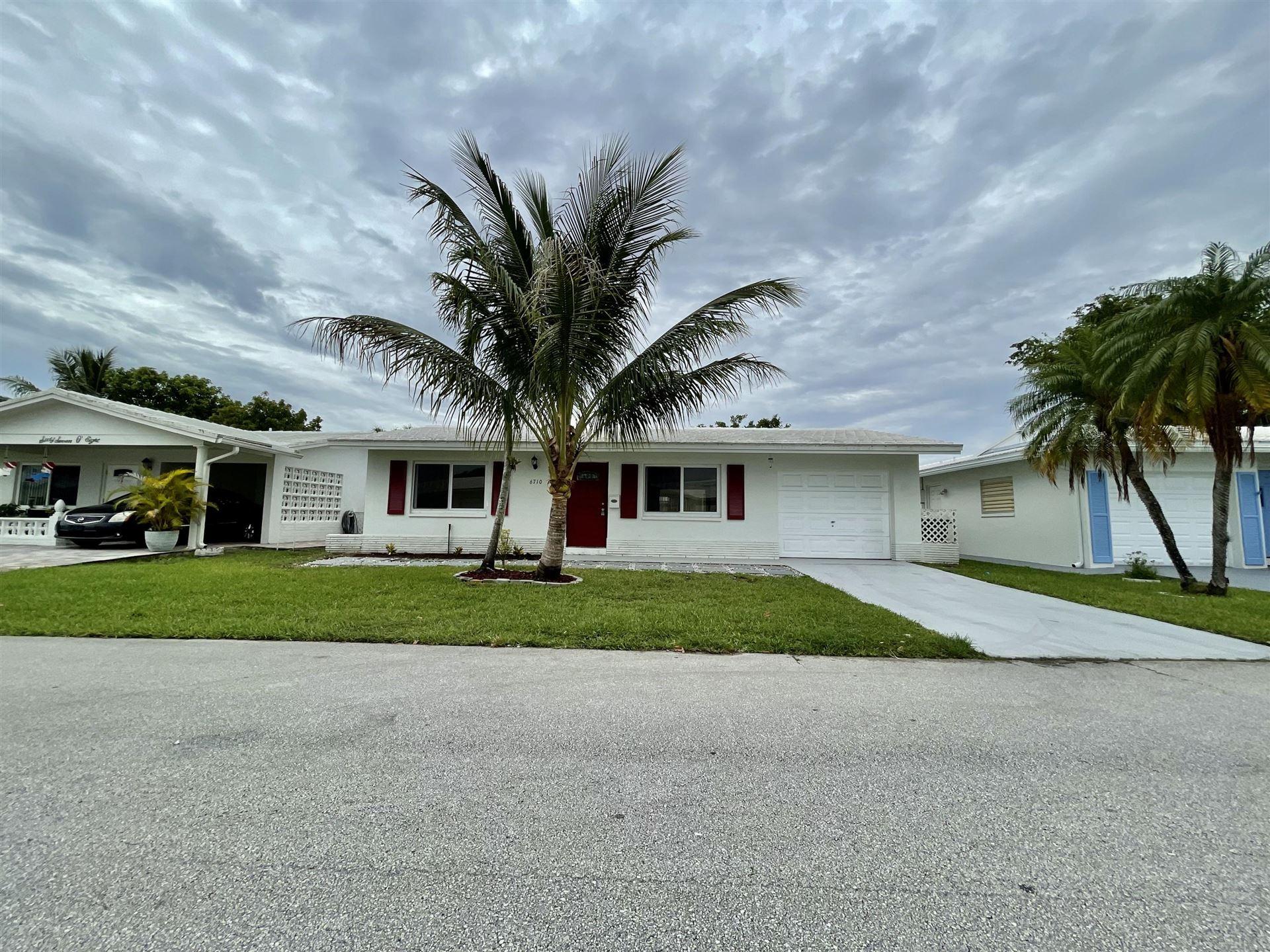 6710 NW 73rd Street, Tamarac, FL 33321 - MLS#: RX-10716187