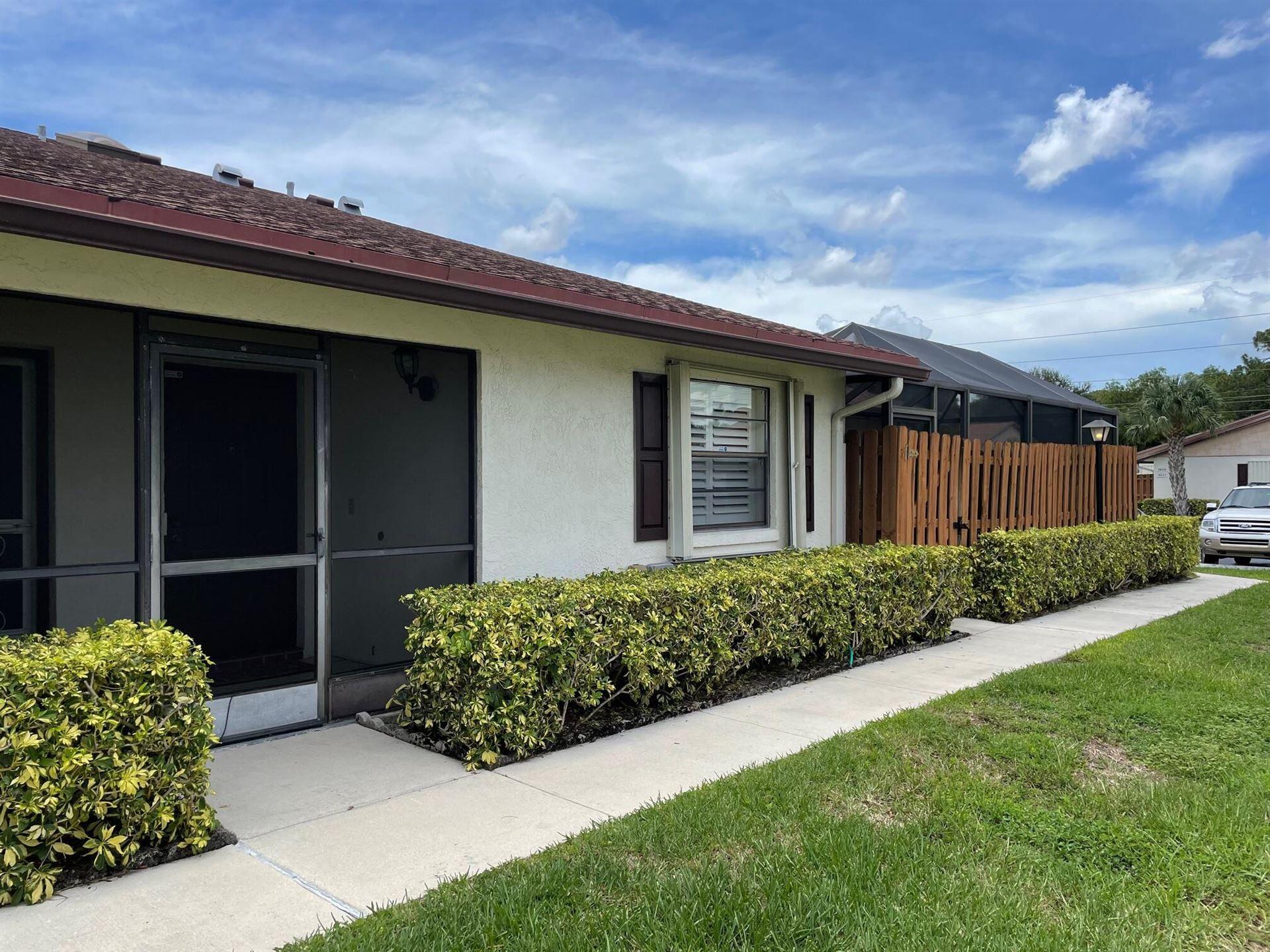 3810 Cocoloba Lane #167, Boynton Beach, FL 33436 - MLS#: RX-10729187