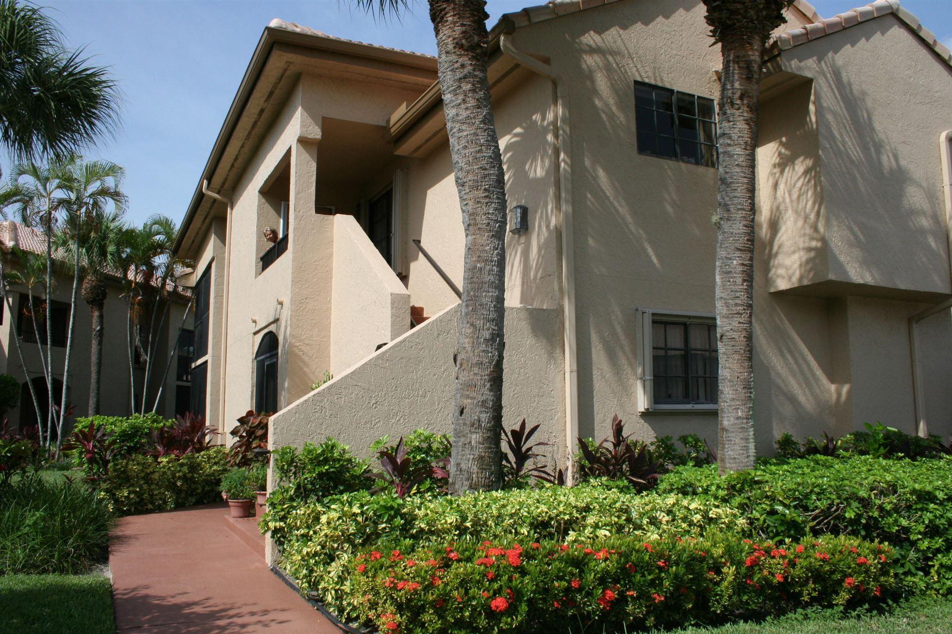 15727 Loch Maree Lane #4804, Delray Beach, FL 33446 - #: RX-10732187