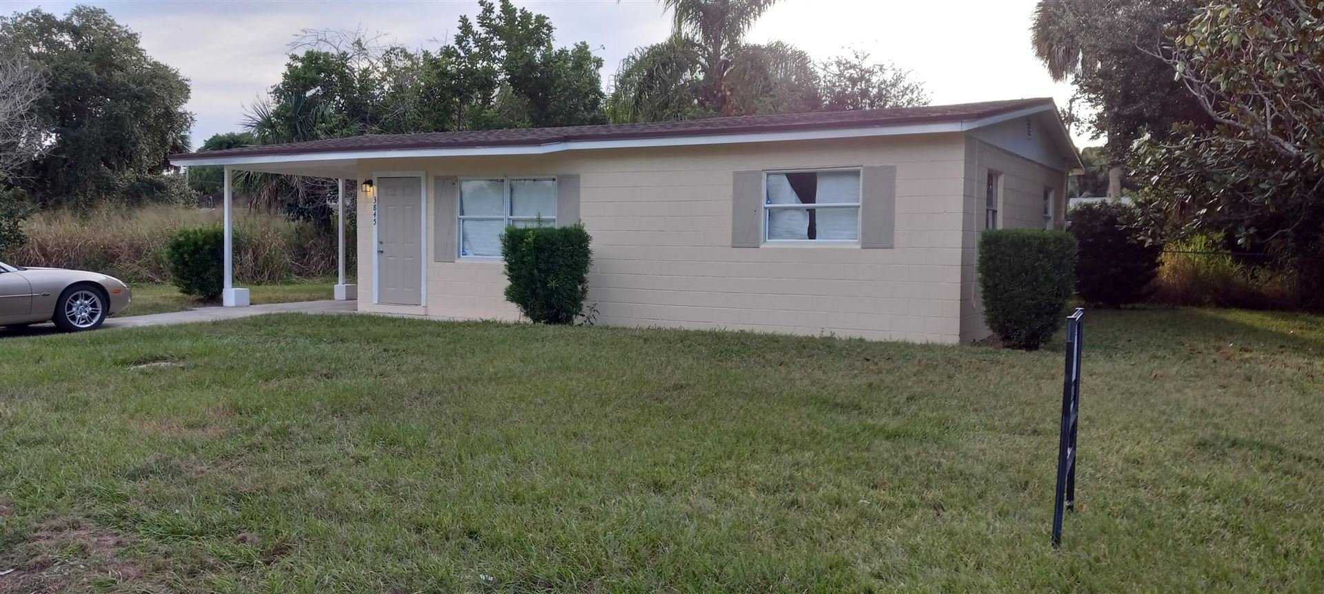 3845 17th Avenue, Vero Beach, FL 32960 - #: RX-10754187