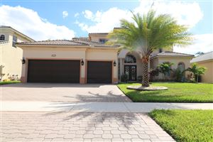 Photo of 1821 Waldorf Drive, Royal Palm Beach, FL 33411 (MLS # RX-10533188)