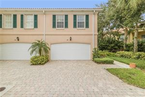 Photo of 26 Oakleaf Court, Tequesta, FL 33469 (MLS # RX-10555188)