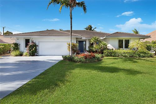 Photo of 191 S Country Club Boulevard, Boca Raton, FL 33487 (MLS # RX-10611188)