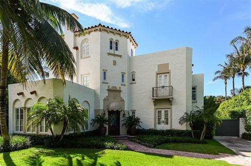 Foto de inmueble con direccion 130 Brazilian Avenue Palm Beach FL 33480 con MLS RX-10652188
