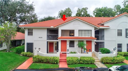 Photo of 9628 Pavarotti Terrace #201, Boynton Beach, FL 33437 (MLS # RX-10665188)