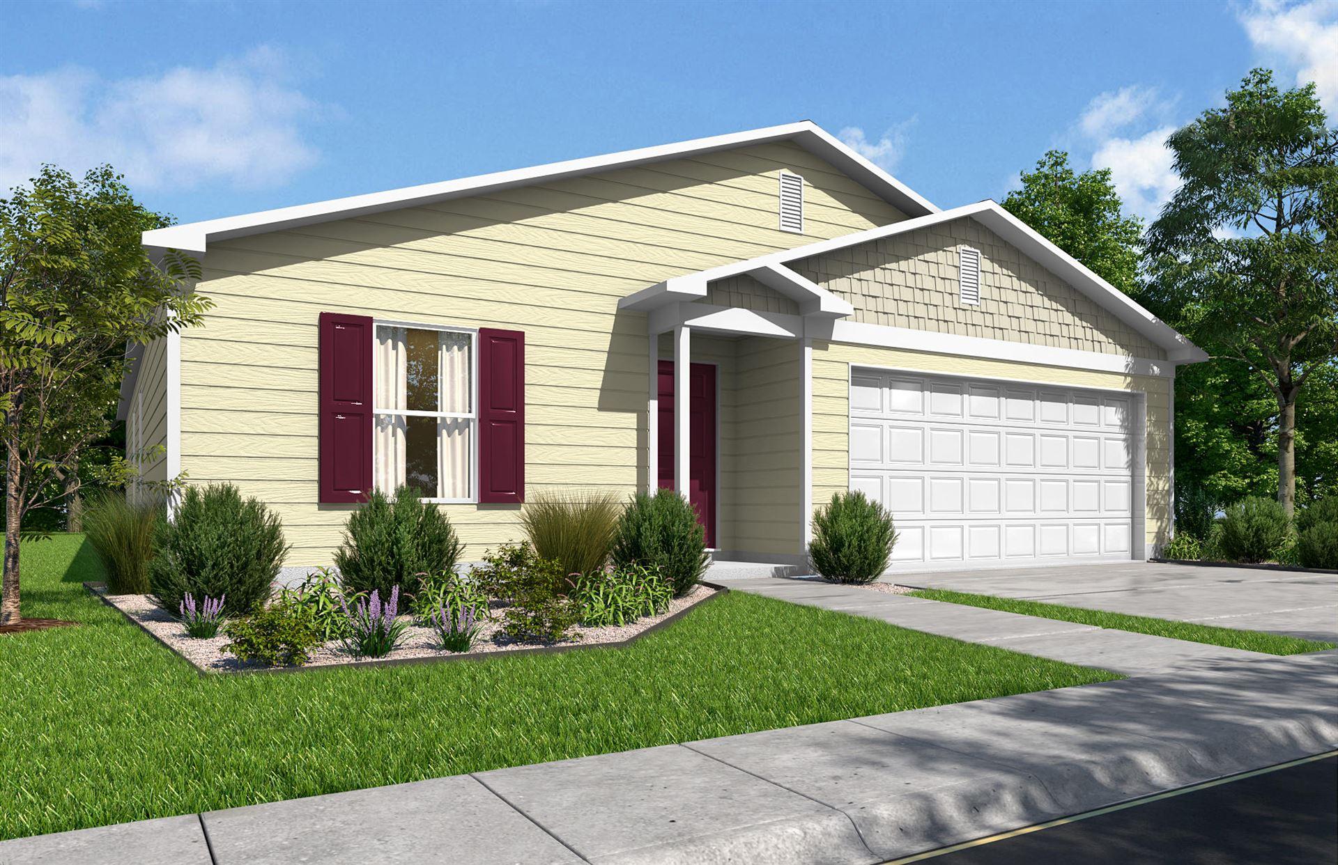 649 SW Lucero Drive, Port Saint Lucie, FL 34983 - #: RX-10617188