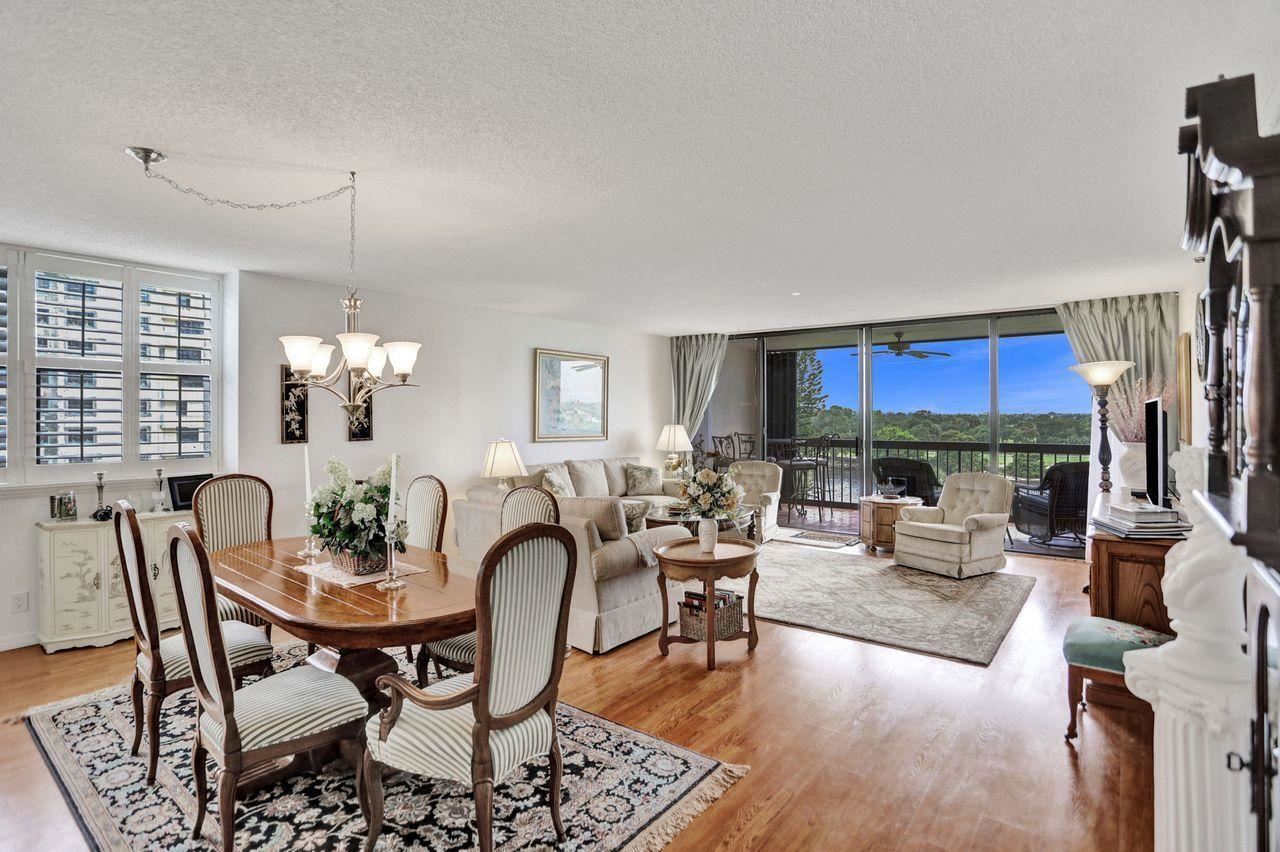 356 Golfview Road #501, North Palm Beach, FL 33408 - #: RX-10629188