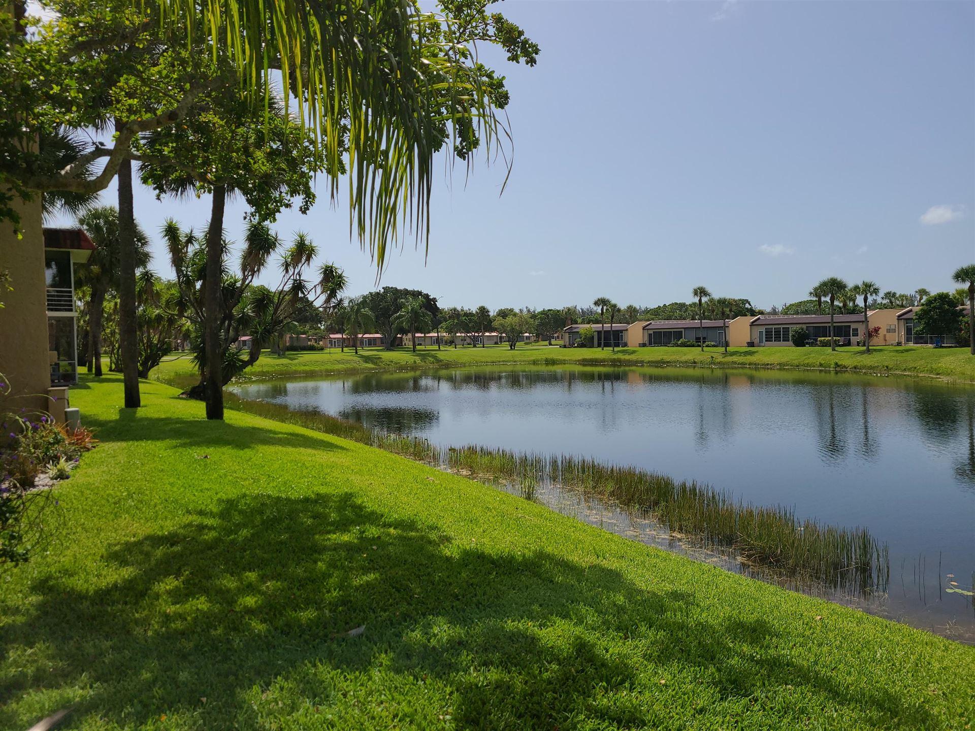 118 Lake Evelyn Drive, West Palm Beach, FL 33411 - #: RX-10643188