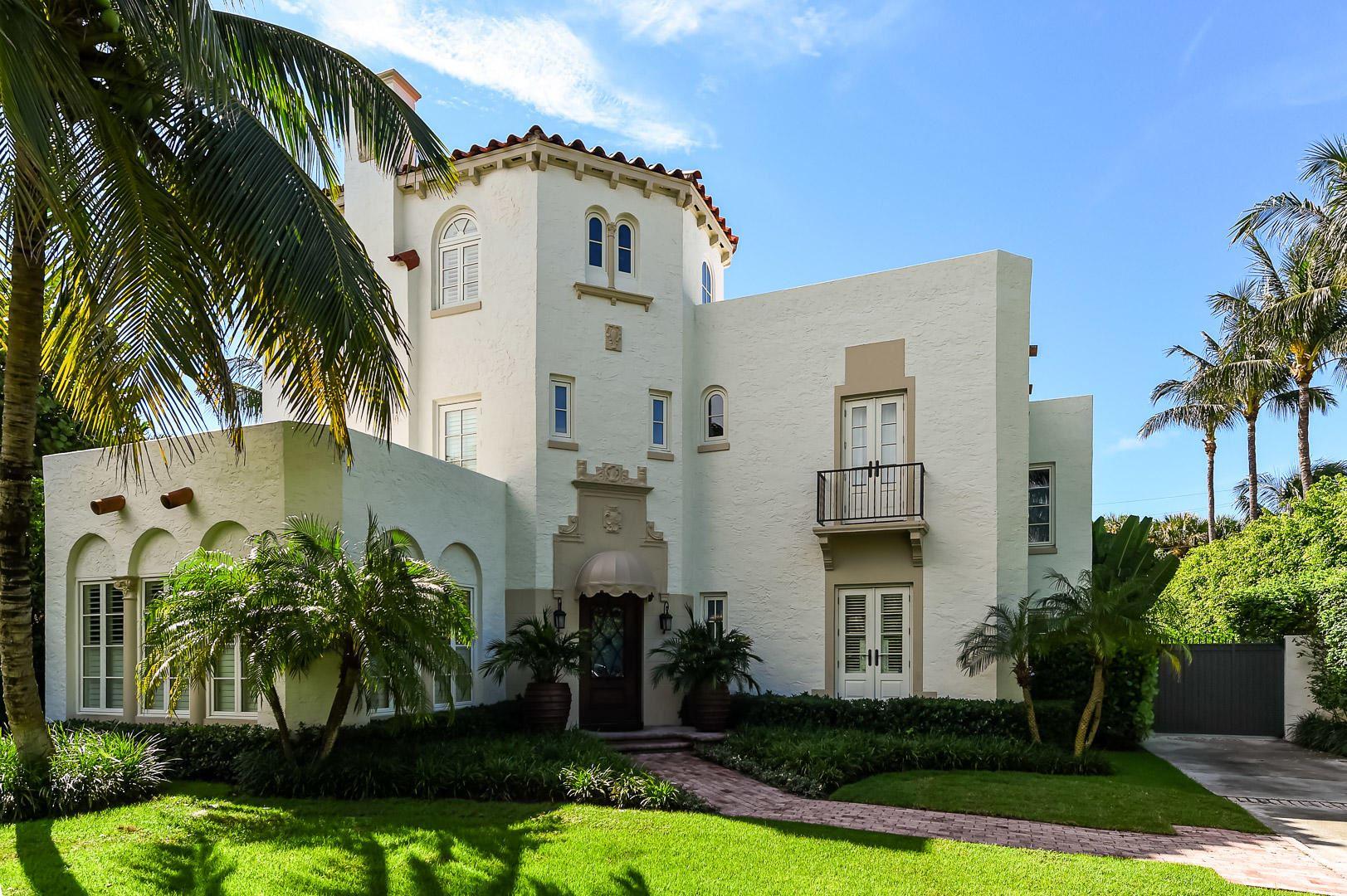 130 Brazilian Avenue, Palm Beach, FL 33480 - #: RX-10652188