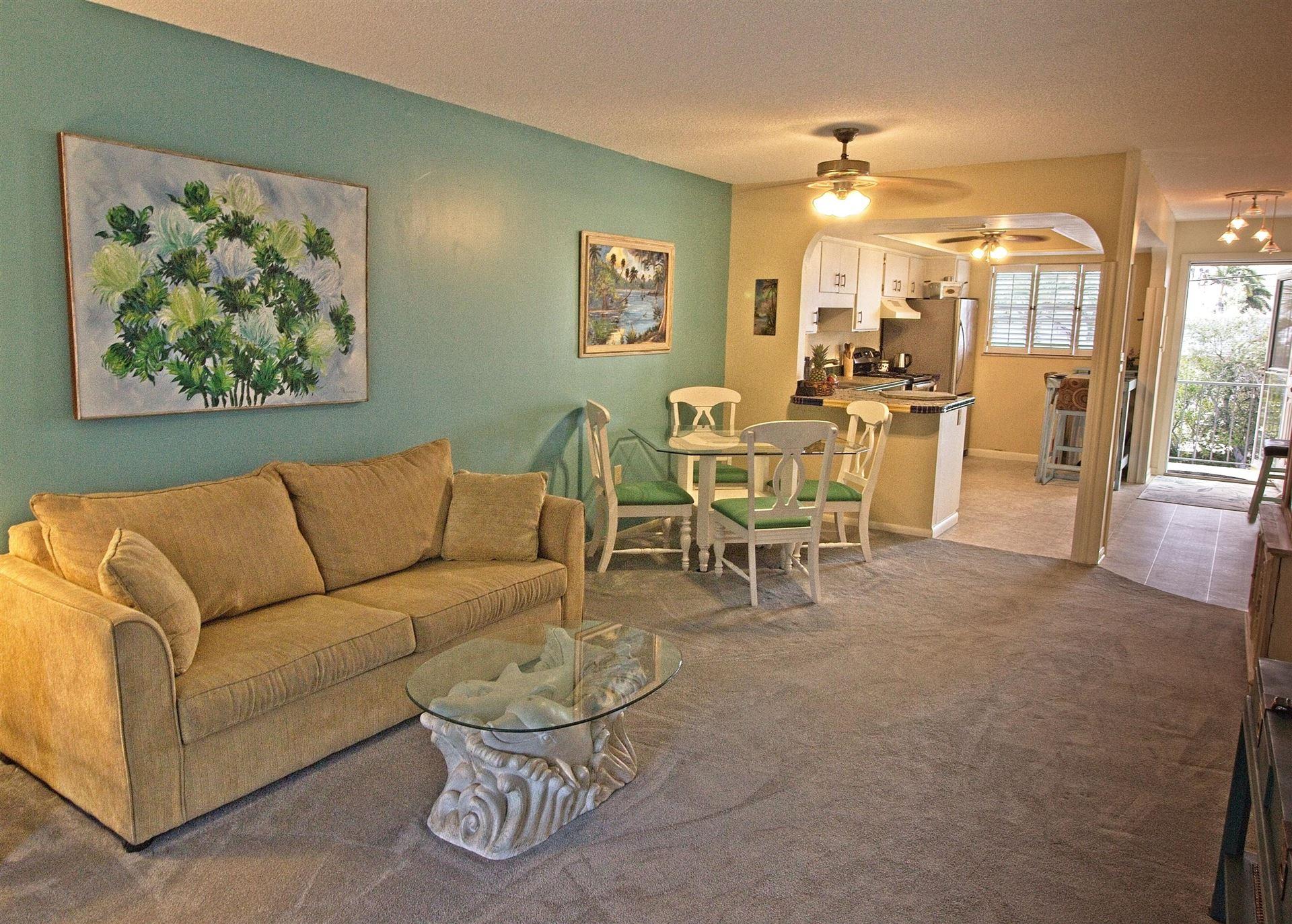 323 Leeward Lane #204, Fort Pierce, FL 34949 - MLS#: RX-10714188